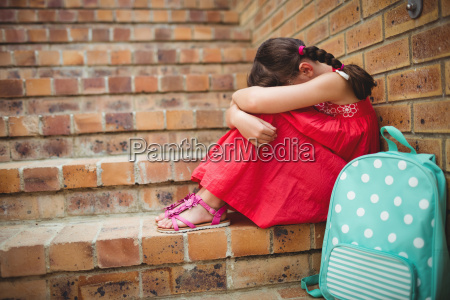 scala scale educazione citta femminile marrone