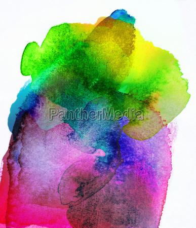rainbow colors texture hochformat