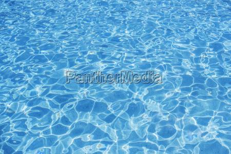 blu liquido primo piano vacanza vacanze