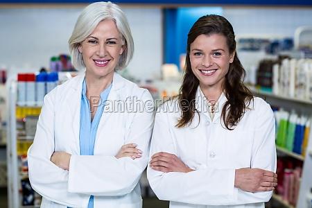 dottore medico donna risata sorrisi bello