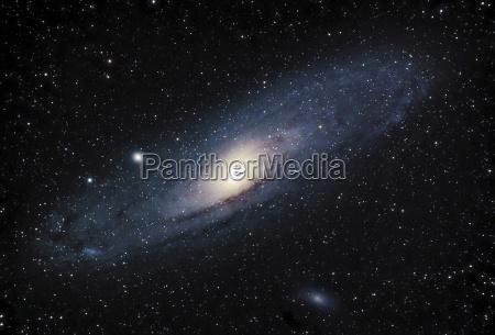 universo scienza notte cielo notturno allaperto