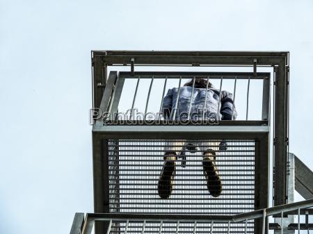 torre viaggio viaggiare austria guardare osservare