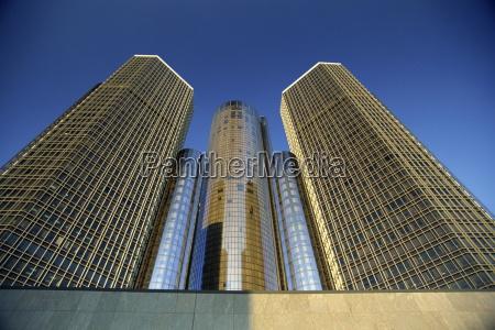 il westin hotel con 73 piani