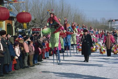 persone popolare uomo umano inverno asia
