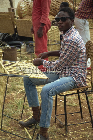 mobiliere familiare vista stradale harare zimbabwe