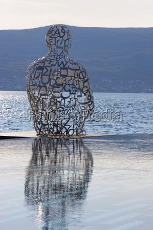 arte colore collina vacanza vacanze scultura