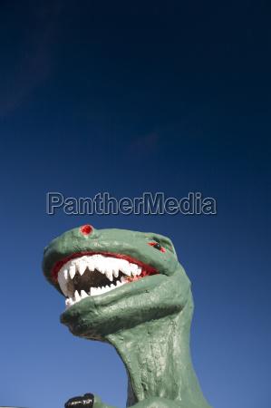 colore umorismo verde denti attrazione ritaglio