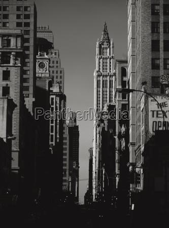 torre viaggio viaggiare citta americano stati