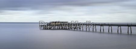 immagine panoramica di deal pier deal