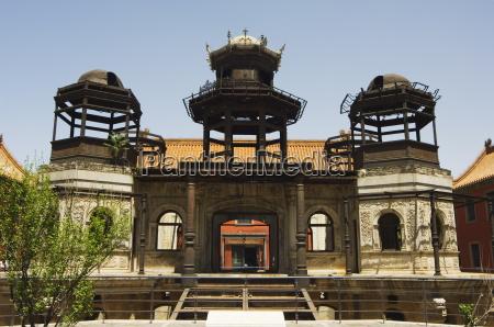 viaggio viaggiare asia orizzontale museo allaperto