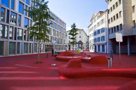 architettonico arte caucasico europeo europa svizzera