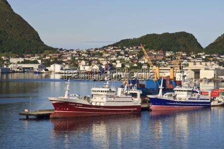 citta europa porto orizzontale luoghi allaperto