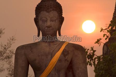 wat mahathat sukhothai historical park unesco