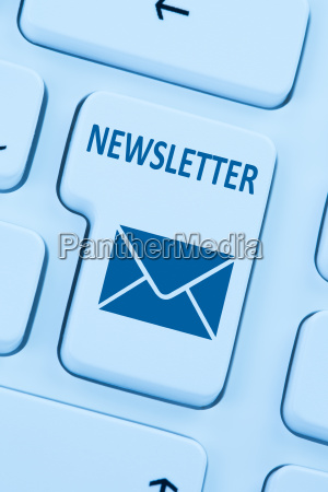 newsletter inviare internet business marketing campagna