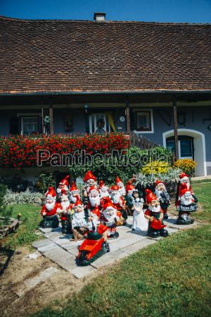 giardino austria allaperto fotografia foto decorazione