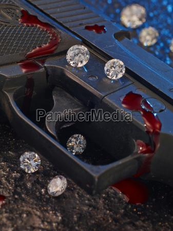 liquido combattimento guerra combattere conflitto gioielli