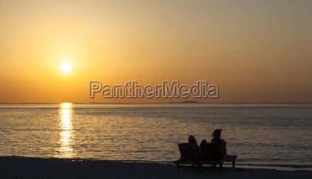 vacanza vacanze tramonto turismo riva del