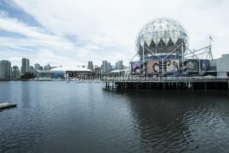 viaggio viaggiare moderno museo canada allaperto