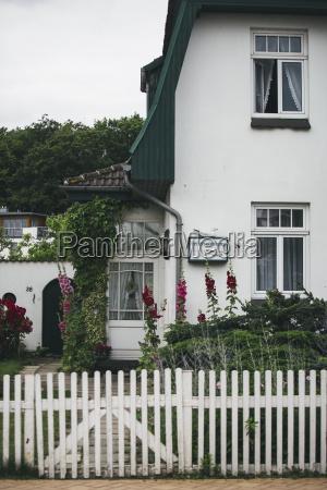 casa costruzione viaggio viaggiare turismo germania