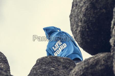 blu persone popolare uomo umano in