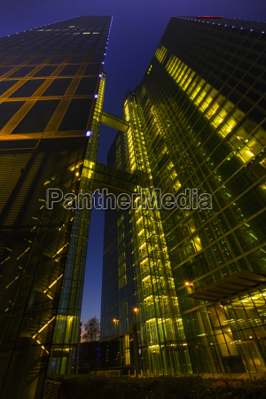 germany bavaria munich highlight towers at