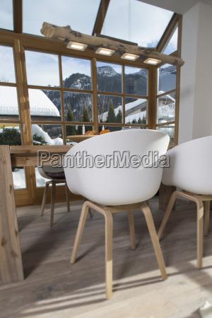 casa costruzione bicchiere progettazione concetto modello