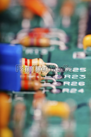 dettaglio elettronica fotografia foto connsessione annessione