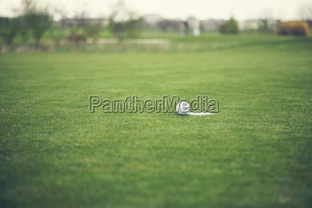 germania duesseldorf pallina da golf
