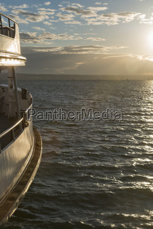 germany, , view, of, passenger, ship, in - 21111713