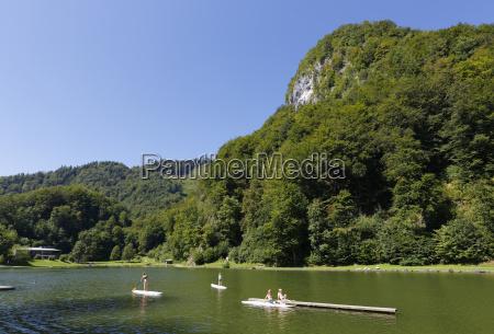germany bavaria upper bavaria inn valley