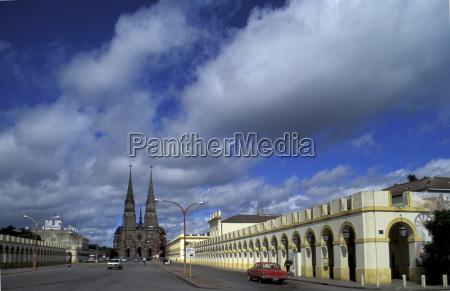 cattedrale di lujanargentina