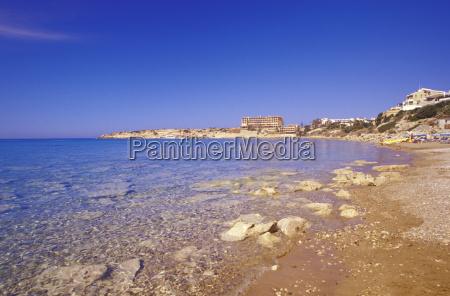 blu riva del mare spiaggia orizzontale