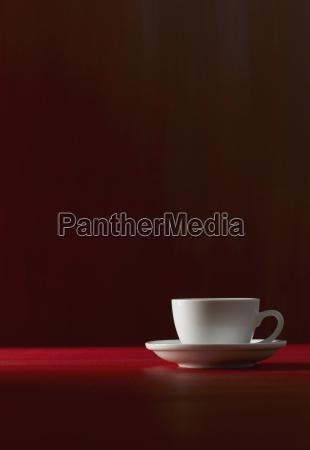 bicchiere bere tazzina piattino bevanda semplicita