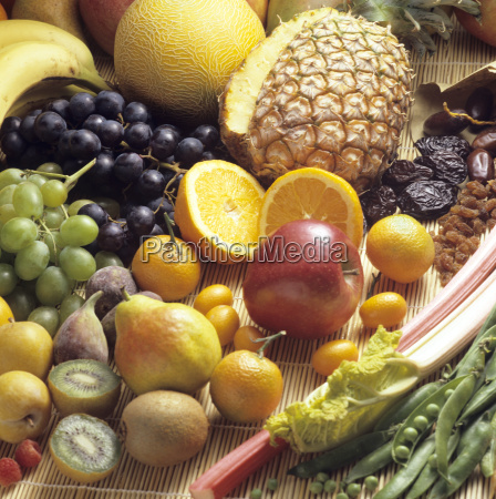 primer plano maduro frescura fruta fotografia