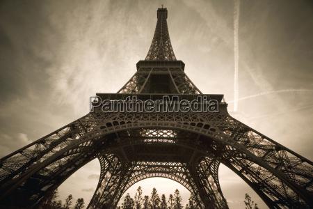 francia parigi torre eiffel