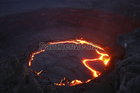 ethiopia, , erta, ale, , lava, lake, , elevated - 21182185