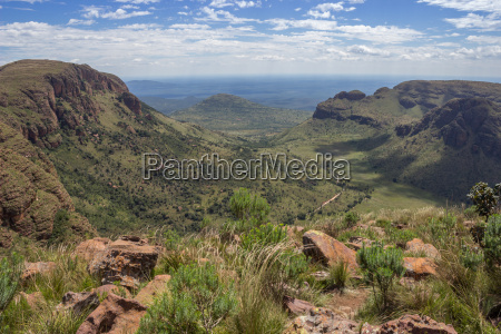 montagne parco africa namibia sud arenaria
