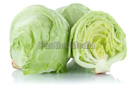 cibo rilasciato opzionale verdura taglio isolato