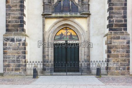 storico religione chiesa arte porta germania