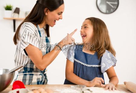 cucina torta torte mamma madre infornare