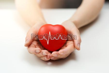 cardiologia o concetto di assicurazione sanitaria