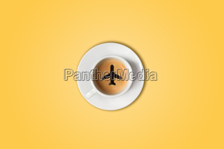 caffe bicchiere ufficio cibo viaggio viaggiare