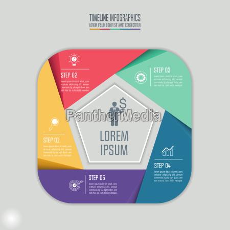 info presentazione opuscolo brochure grafico progettazione