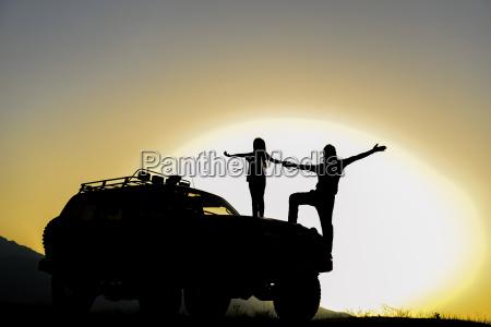 viaggio viaggiare vacanza vacanze tramonto alba