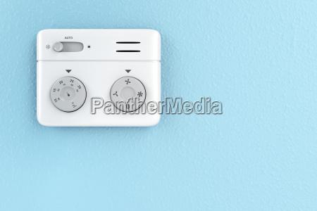 temperatura clima dispositivo controllare autocontrollo termostato