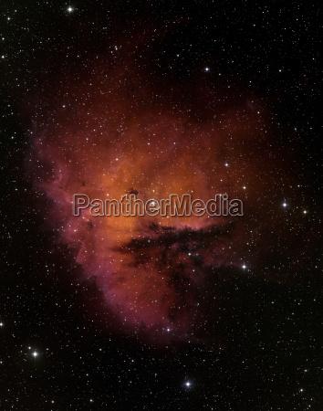 spazio universo polvere allaperto fotografia foto