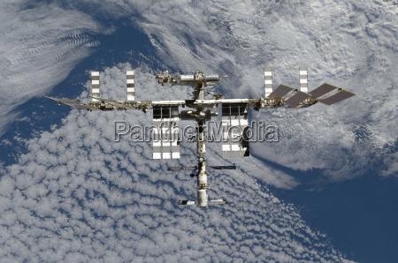 skladnik space badanie oblok chmura chmurka