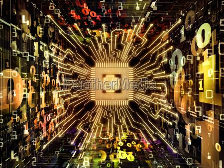 calcolo pc computer visualizzazione progettazione concetto