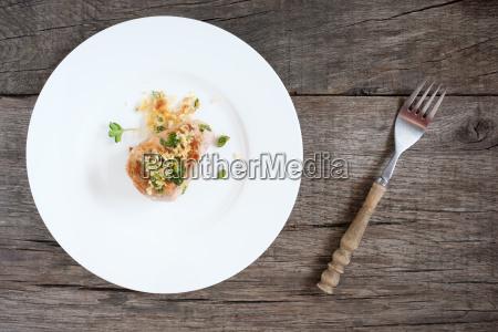 ristorante cibo pasto porcellana maggiorana erbe