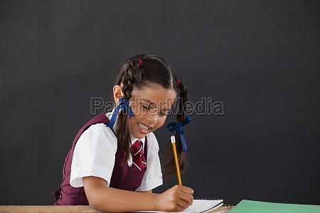 studiare studio scrivere educazione tempo libero